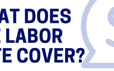 Do you know what the Labor Rate really covers?