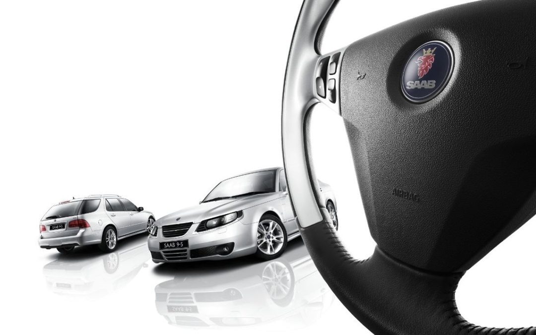 SAAB Airbag Recall Parts Now Available for Denver
